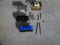 T3 Syncro Locker Panels and parts no2