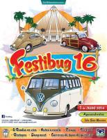 FestiBug Aguascalientes Poster