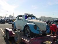 '57 Oval Ragtop project
