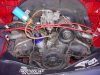 alex engine