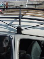 Fastback rack closeups