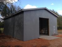 30x40' Barn