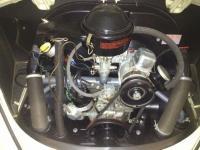 Stock '66 Beetle Motor