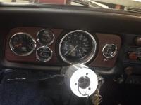 Empi gauges