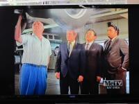 Hawaii Five-O: Blind Tiger