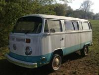 1973 Microbus