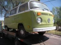 77 sunroof bus