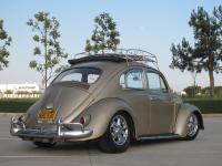 1958 L 243 diamond grey sunroof