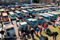1st European Barndoor Gathering & Vintage VW Show