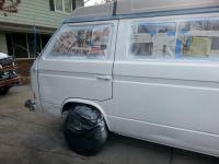 Westy Paint Job