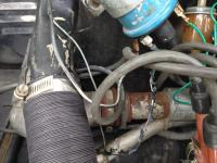 Fried wire to coil