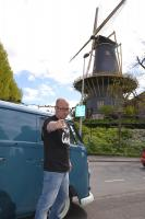 Erwin and the Windmill