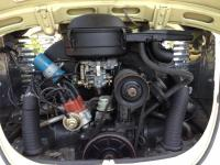 engine bay 71 super
