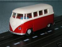 Bus Slot Car. ...