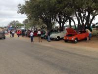 Fredericksburg Texas VW Classic