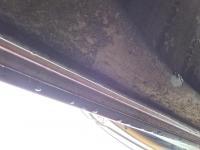 Westfalia Weird Coolant Leak