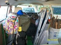 Big Sur camp trip pictures