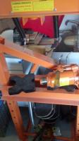 HF 20ton press
