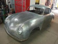 1950 Coupe