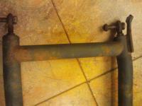 rusty gary lee tire swingout