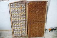 Westy bed frame, 65-67