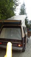 Santa Cruz camping