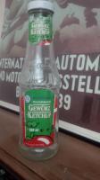 VW ketchup bottle