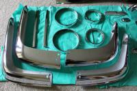 T34 chrome parts