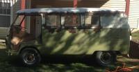 1960 Mango