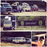 Pics from syncrofest 2014