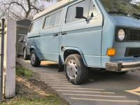 Vanagon projects