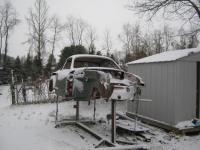 DrakeB's 1974 Ghia Project