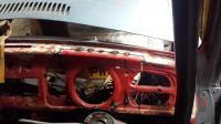 Race car body repair