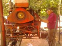 VW Saw mill