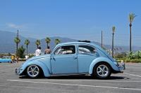 VW's On the Speedway, Irwindale NASCAR Event 5/17/14