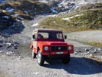 79 VW Type 183 Iltis