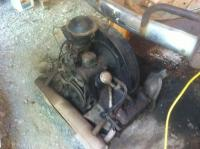 57 beetle engine finnally out!
