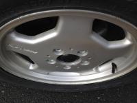 AMG Wheel