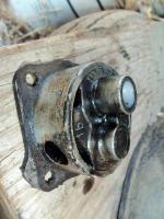 Worn Old Parts