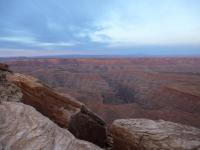 Muley Point off of Moki Dugway