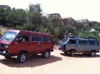 Kam in moab