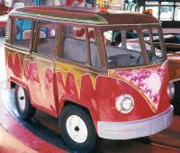 Kiddie Bus. ...