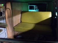 Interior from a westy ?
