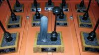Trophies for Bob Baker Show 2014
