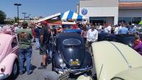 19th Bob Baker Volkswagen VW Spring Festival on April 29th