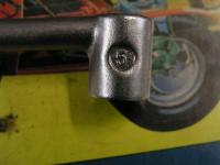 Tool For Vanagon (and others) Top Shock Mounting