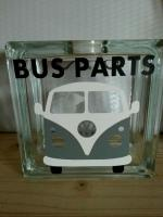 split bus piggy bank