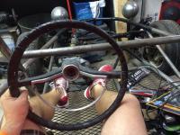Steering shaft