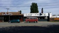 Georgetown area Seattle, WA