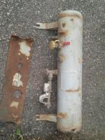 vanagon propane tank rusty